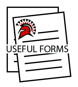 Useful Forms Icon
